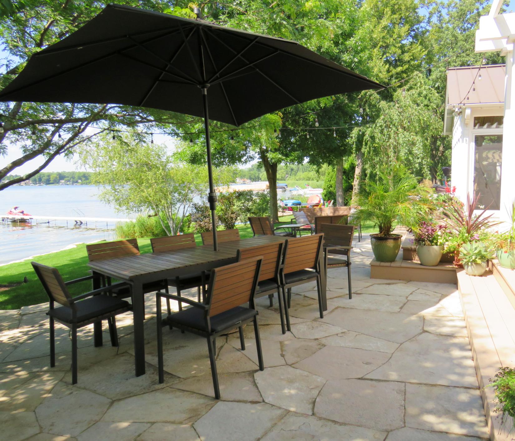 Patio Ideas Outdoor Room Poul